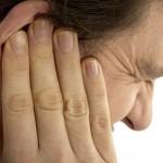 Метод лечения отита среднего уха у взрослых номер 1