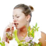 Вот симптомы аллергического ринита у взрослых